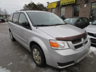Used 2010 Dodge Grand Caravan SE for sale in Cookstown, ON