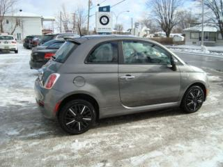 Used 2012 Fiat 500 Sport for sale in Ste-Thérèse, QC