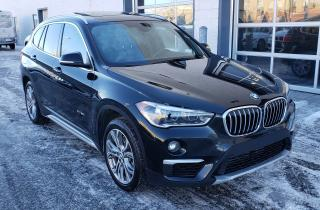 Used 2017 BMW X1 xDrive28i for sale in Dorval, QC