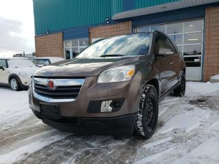 Used 2007 Saturn Outlook Traction intégrale 4 portes XR******8 PA for sale in St-Eustache, QC