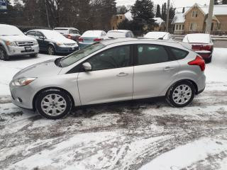 Used 2013 Ford Focus SE for sale in Guelph, ON