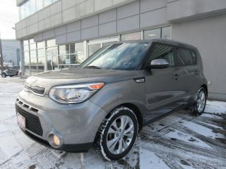 Used 2016 Kia Soul EX+ for sale in Mississauga, ON