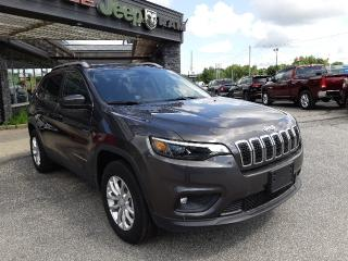 Used 2019 Jeep Cherokee North for sale in Bracebridge, ON