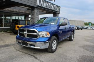New 2019 RAM 1500 Classic ST for sale in Bracebridge, ON