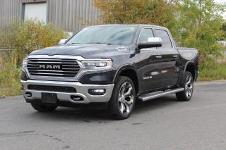 New 2019 RAM 1500 LARAMIE LONGHORN for sale in Bracebridge, ON