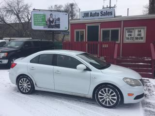 Used 2011 Suzuki Kizashi SE for sale in Toronto, ON