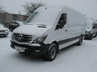 Used 2014 Mercedes-Benz Sprinter EXT for sale in Toronto, ON