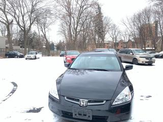 Used 2003 Honda Accord EXL for sale in Scarborough, ON