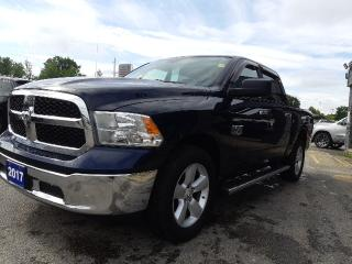 Used 2017 RAM 1500 SLT for sale in Bracebridge, ON