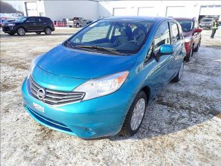 Used 2014 Nissan Versa Note 1.6 SV à hayon 5 portes BA for sale in Québec, QC