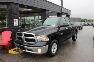 New 2018 RAM 1500 SLT for sale in Bracebridge, ON