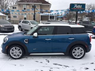 Used 2019 MINI Cooper Countryman Cooper S Premier for sale in Dunnville, ON