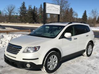 Used 2011 Subaru Tribeca Premium AWD|NO ACCIDENT for sale in Cambridge, ON