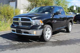 New 2019 RAM 1500 Classic SLT for sale in Bracebridge, ON
