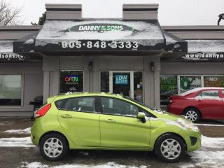 Used 2011 Ford Fiesta SE for sale in Mississauga, ON