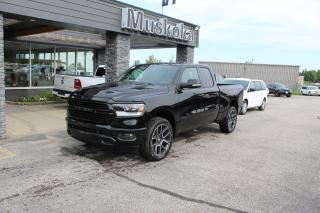 New 2019 RAM 1500 SPORT for sale in Bracebridge, ON