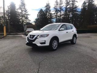 Used 2017 Nissan Rogue S for sale in Surrey, BC
