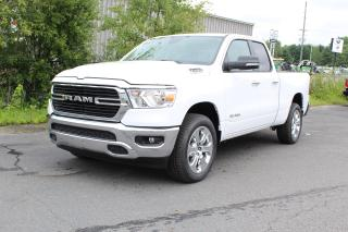 New 2019 RAM 1500 Big Horn for sale in Bracebridge, ON