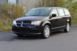 New 2019 Dodge Grand Caravan CANADA VALUE PACKAGE for sale in Bracebridge, ON