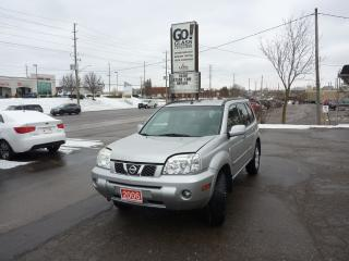 Used 2006 Nissan X-Trail Bonavista,Very Clean for sale in Kitchener, ON