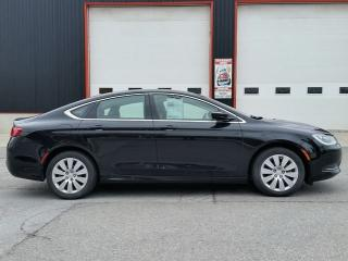 Used 2016 Chrysler 200 LX for sale in Jarvis, ON