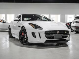 Used 2016 Jaguar F-Type R for sale in Concord, ON