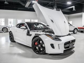 Used 2016 Jaguar F-Type R-AWD V8 (SUPERCHARGED) for sale in Concord, ON