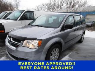 Used 2014 Dodge Grand Caravan SE for sale in Cookstown, ON