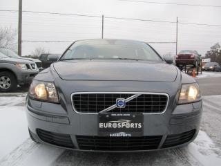 Used 2005 Volvo V50 2.4L for sale in Newmarket, ON