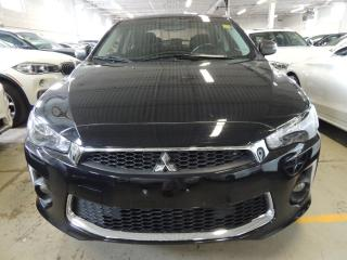 Used 2016 Mitsubishi Lancer GTS, BACK UP CAMERA, SUNROOF, ALLOYS for sale in Mississauga, ON