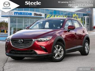 Used 2019 Mazda CX-3 GS (No Payments for 90 days) for sale in Dartmouth, NS