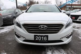 Used 2016 Hyundai Sonata 2.4L GLS for sale in Brampton, ON