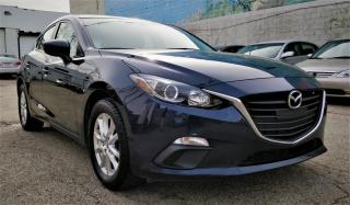 Used 2015 Mazda MAZDA3 GS for sale in Etobicoke, ON