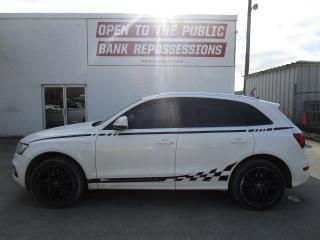 Used 2014 Audi SQ5 Technik for sale in Toronto, ON