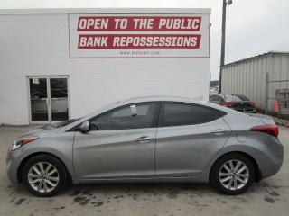 Used 2015 Hyundai Elantra SE for sale in Toronto, ON