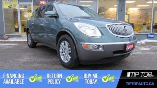 Used 2009 Buick Enclave CX for sale in Bowmanville, ON