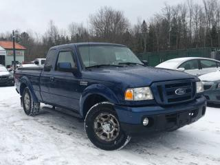 Used 2010 Ford Ranger 2WD SuperCab 126