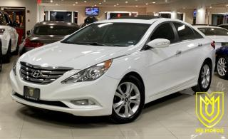 Used 2011 Hyundai Sonata LIMITED for sale in North York, ON