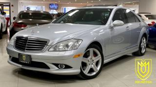 Used 2009 Mercedes-Benz S-Class S450|AMG for sale in North York, ON
