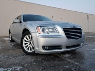 Used 2012 Chrysler 300 4dr Sdn V6 RWD for sale in Edmonton, AB