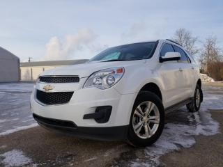 Used 2015 Chevrolet Equinox AWD 4dr LT w/1LT for sale in Edmonton, AB