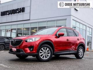 Used 2014 Mazda CX-5 GS AWD at for sale in Mississauga, ON