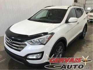 Used 2014 Hyundai Santa Fe PRÉMIUM AWD MAGS for sale in Trois-Rivières, QC