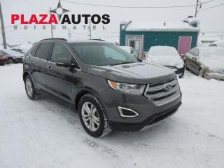 Used 2015 Ford Edge SEL for sale in Beauport, QC