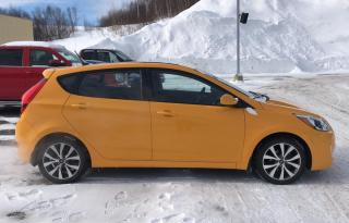 Used 2016 Hyundai Accent Se A/c for sale in St-Constant, QC