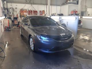 Used 2016 Chrysler 200 Lx A/c for sale in St-Constant, QC