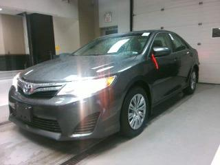 Used 2014 Toyota Camry LE-BLUETOOTH-BACK UP CAMERA-ONLY 81KM for sale in Toronto, ON