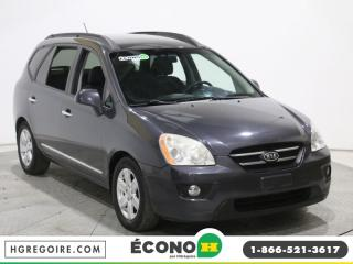 Used 2008 Kia Rondo EX A/C GR ELECT for sale in St-Léonard, QC