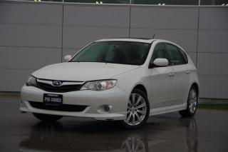 Used 2011 Subaru Impreza 4Dr 2.5 I Ltd at *Low Kms* for sale in Vancouver, BC