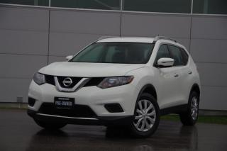 Used 2016 Nissan Rogue S AWD CVT for sale in Vancouver, BC